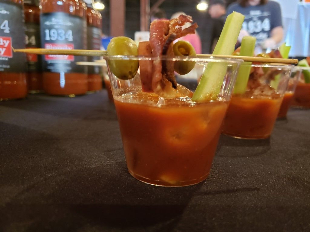 1934 bloody mary mix