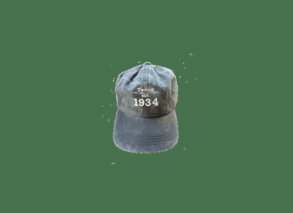 1934 hat