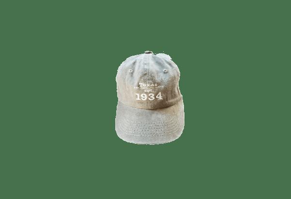 1934 Hat – Tan