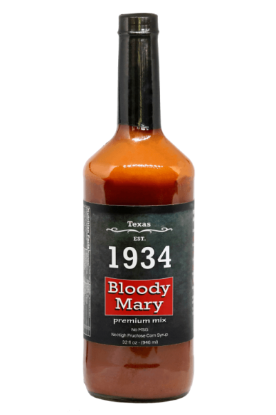 bloody mary mix michelada